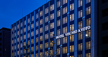 HOTEL VISCHIO KYOTO